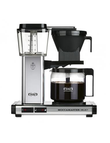 Buy Moccamaster Glass Coffee Maker in UAE, Dubai, Abu Dabi, Al