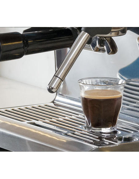 Buy Breville The Barista Touch BES880 Espresso Machine in UAE