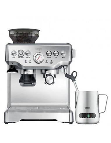 Buy Sage/Breville The Barista Express BES870 in UAE, Dubai, Abu