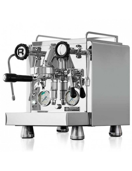 Buy Rocket R58 Dual Boiler Espresso Machine V2 in UAE, Dubai