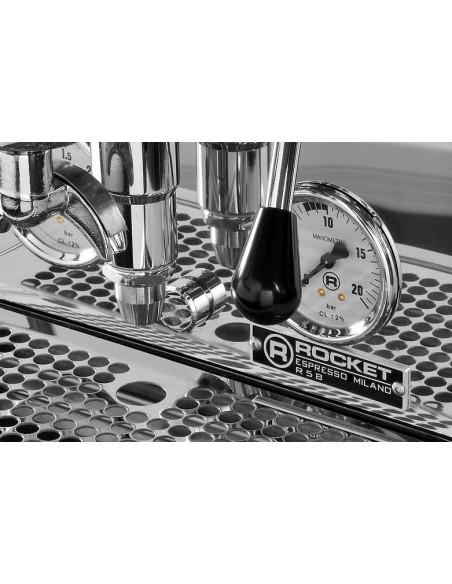 اشتر روكيت R58 الإصدار الثاني - آلة إسبريسو